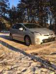 Toyota Prius, 2014 год, 915 000 руб.