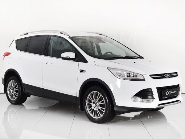 Ford Kuga, 2013 год, 809 000 руб.