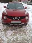 Nissan Juke, 2012 год, 605 000 руб.