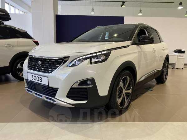 Peugeot 3008, 2019 год, 2 555 000 руб.