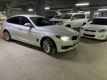Новокузнецк 3-Series Gran Turismo