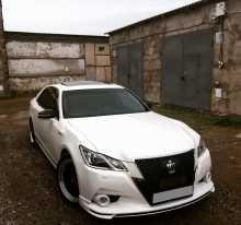 Комсомольск-на-Амуре Toyota Crown 2013