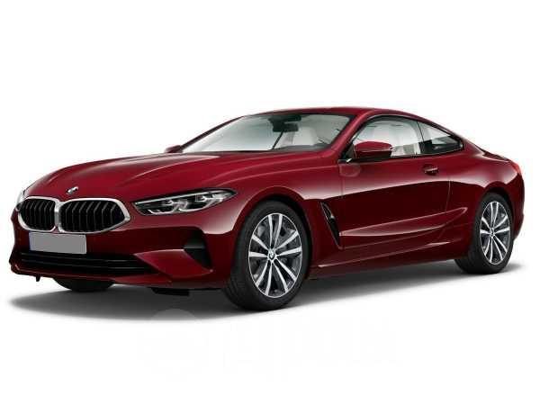 BMW 8-Series, 2019 год, 9 633 900 руб.