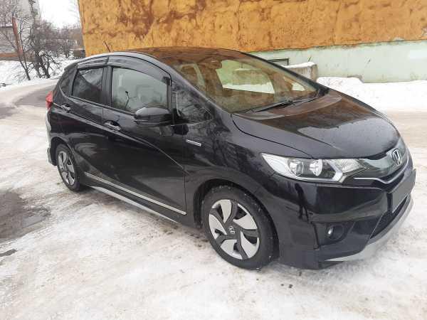 Honda Fit, 2013 год, 666 000 руб.