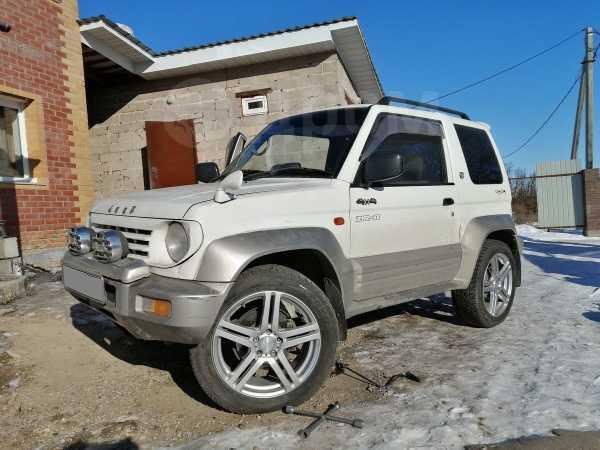 Mitsubishi Pajero Junior, 1996 год, 220 000 руб.