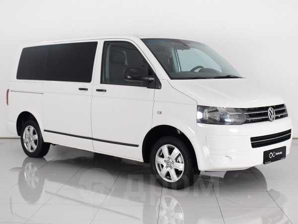 Volkswagen Caravelle, 2012 год, 1 230 000 руб.