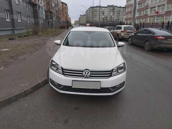 Volkswagen Passat, 2011 год, 500 000 руб.