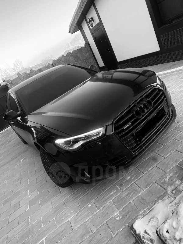 Audi A6, 2015 год, 1 730 000 руб.