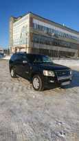 Ford Explorer, 2008 год, 720 000 руб.