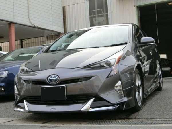 Toyota Prius, 2016 год, 798 000 руб.