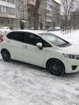 Honda Fit, 2014 год, 775 000 руб.