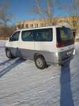 Nissan Caravan Elgrand, 1997 год, 340 000 руб.