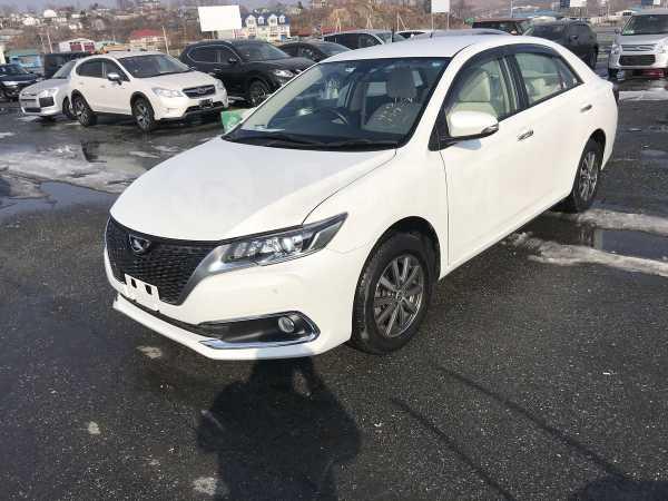 Toyota Allion, 2016 год, 1 035 000 руб.