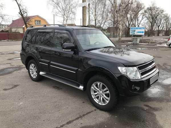 Mitsubishi Pajero, 2014 год, 1 330 000 руб.