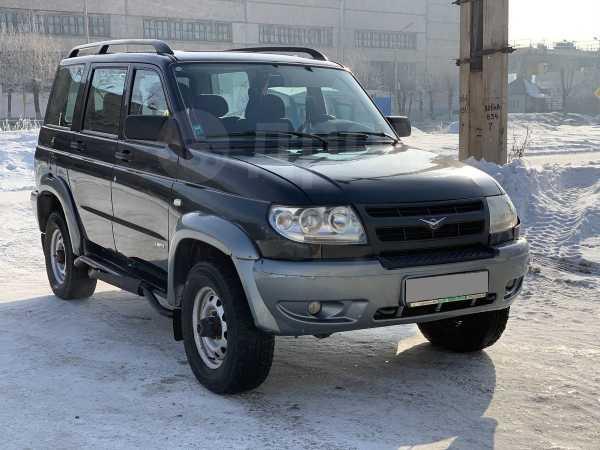 УАЗ Патриот, 2007 год, 280 000 руб.