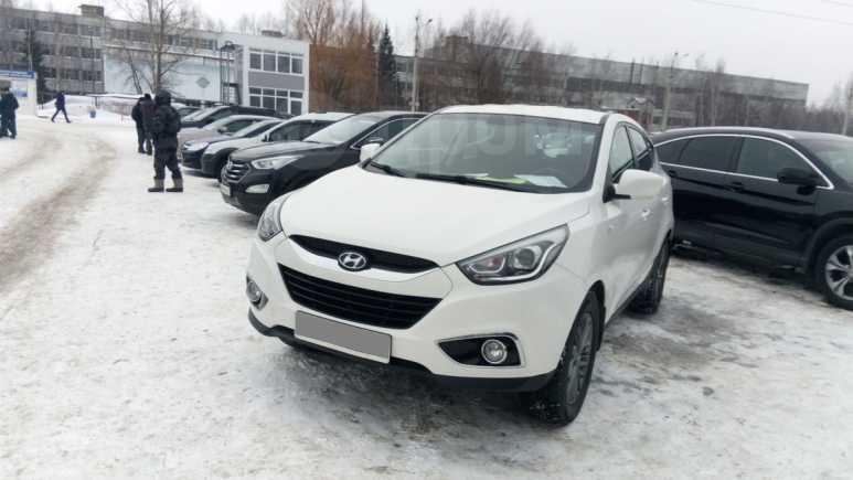 Hyundai ix35, 2014 год, 875 000 руб.