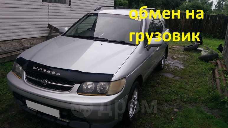 Nissan R'nessa, 1997 год, 240 000 руб.