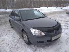 Барнаул Lancer 2005