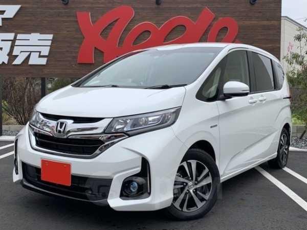 Honda Freed+, 2016 год, 615 000 руб.
