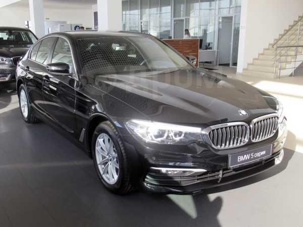BMW 5-Series, 2019 год, 3 054 400 руб.