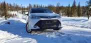Toyota Corolla Fielder, 2015 год, 760 000 руб.
