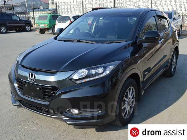 Honda Vezel, 2014 год, 1 160 000 руб.