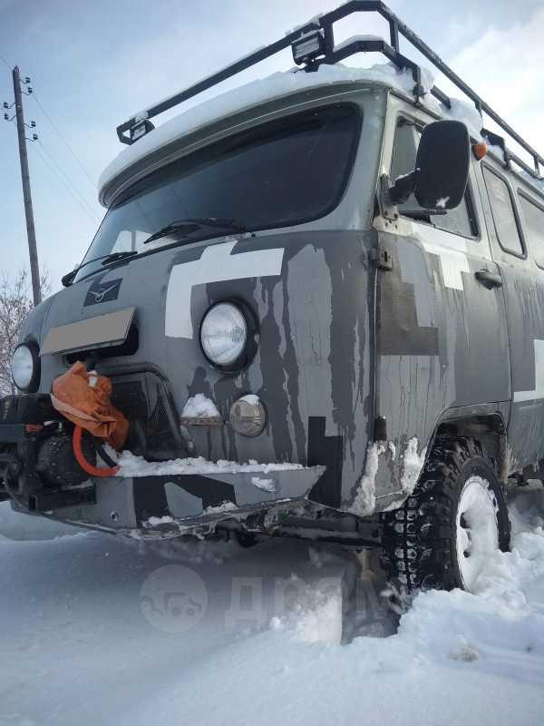УАЗ Буханка, 2008 год, 305 000 руб.