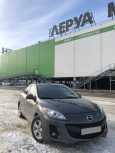Mazda Mazda3, 2012 год, 630 000 руб.