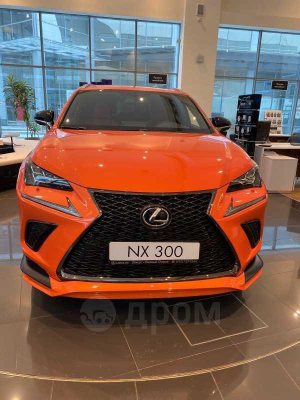 Lexus NX300, 2019 год, 3 653 000 руб.