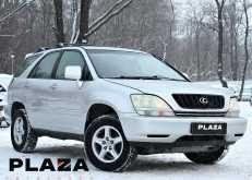Уфа RX300 2002