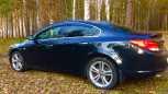 Opel Insignia, 2012 год, 610 000 руб.