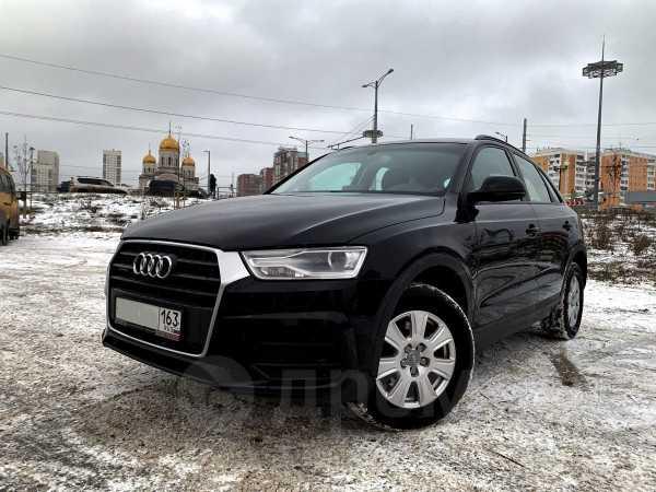 Audi Q3, 2015 год, 1 190 000 руб.