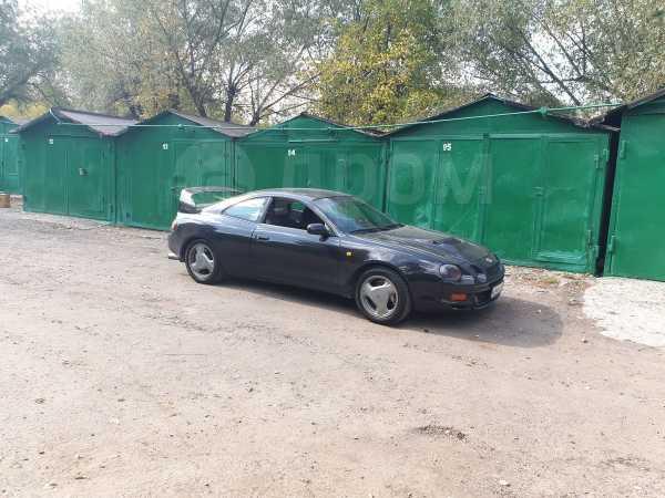 Toyota Celica, 1997 год, 400 000 руб.