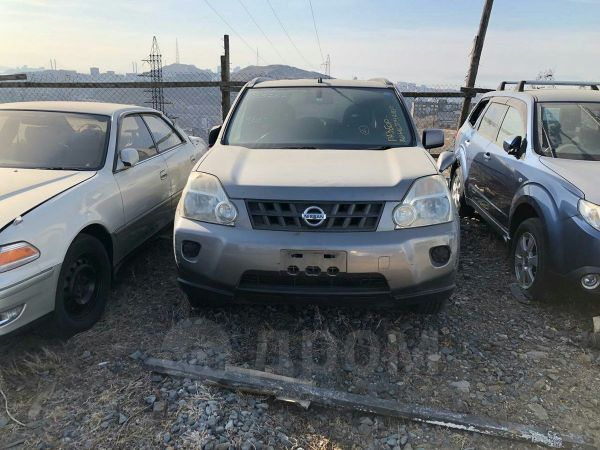 Nissan X-Trail, 2007 год, 259 999 руб.
