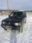 Mitsubishi Pajero, 1996 год, 340 000 руб.