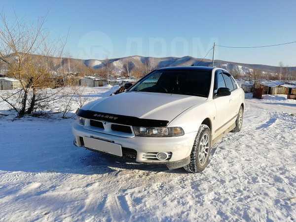 Mitsubishi Galant, 1998 год, 187 000 руб.
