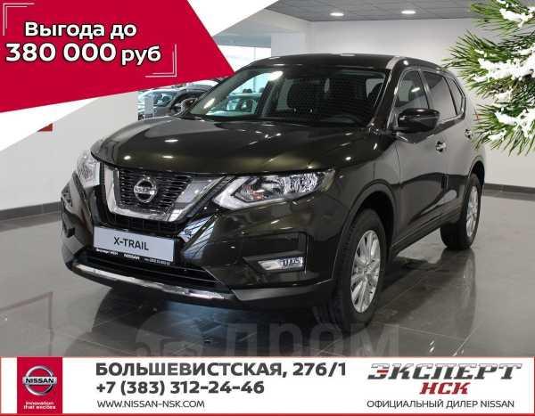 Nissan X-Trail, 2019 год, 1 568 000 руб.
