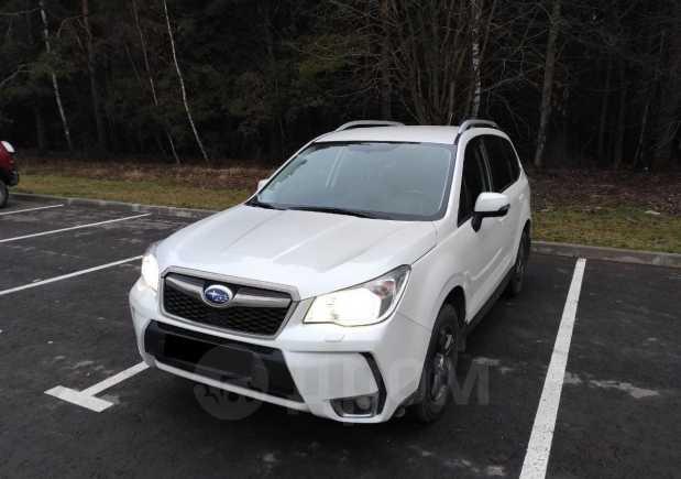 Subaru Forester, 2012 год, 1 090 000 руб.