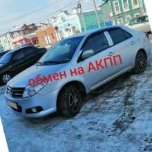 Мариинск MK 2013