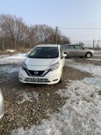 Nissan Note, 2017 год, 715 000 руб.