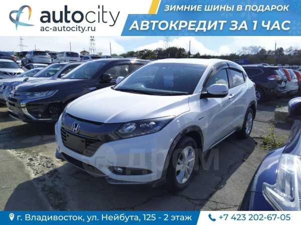 Honda Vezel, 2014 год, 1 130 000 руб.