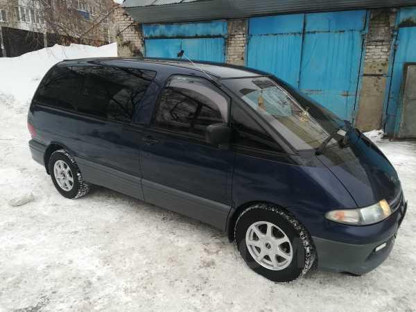 Toyota Estima Lucida, 1995 год, 260 000 руб.