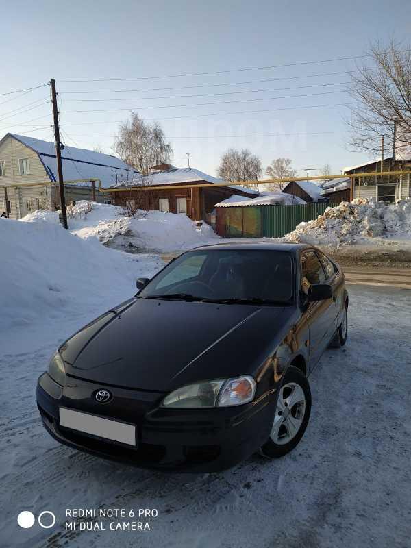 Toyota Cynos, 1997 год, 230 000 руб.