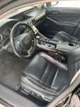 Lexus IS250, 2014 год, 1 510 000 руб.