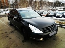 Иркутск Nissan Teana 2012