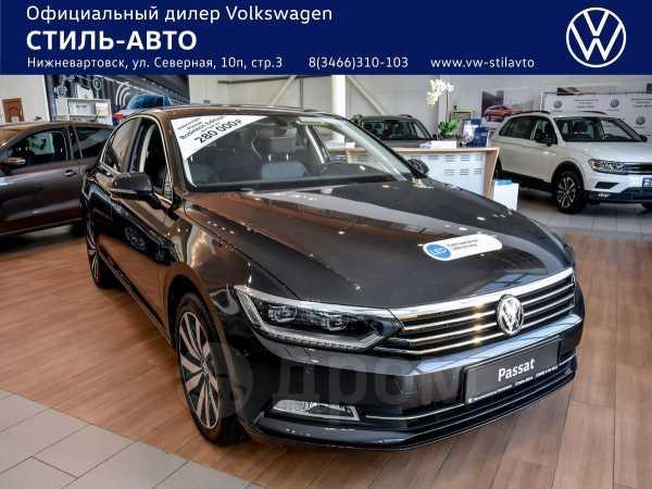 Volkswagen Passat, 2019 год, 2 162 310 руб.