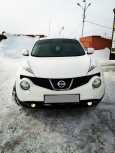 Nissan Juke, 2011 год, 600 000 руб.