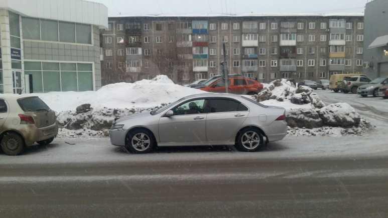 Honda Accord, 2006 год, 390 000 руб.