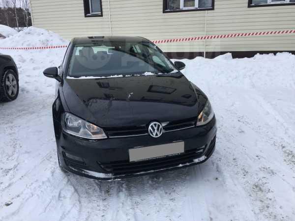 Volkswagen Golf, 2014 год, 550 000 руб.