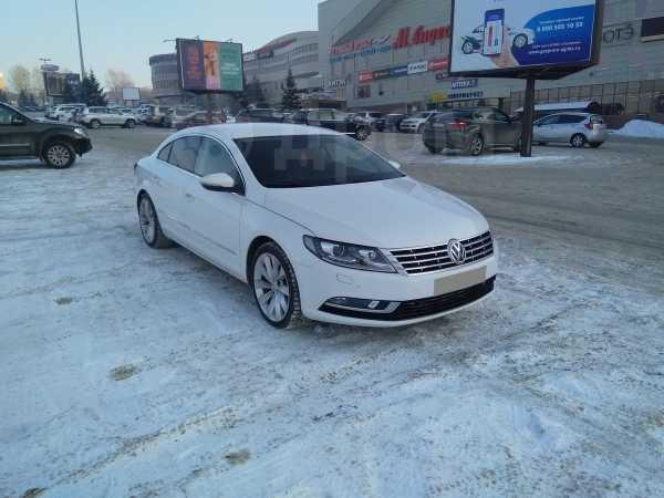 Volkswagen Passat CC, 2012 год, 680 000 руб.